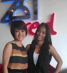 Zenred Bangkok Salon
