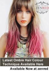 ombre-hair-colour-bangkok